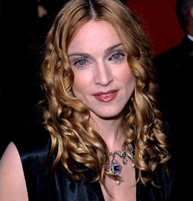 madonna 2001