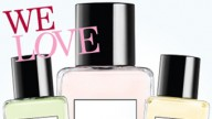 Profumi Sorbet collection di Marc Jacobs
