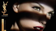 Beauty Ads: Jeisa Chiminazzo per Yves Saint Laurent Beauty