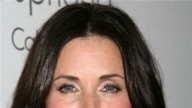 La linea cosmetica di Courtney Cox