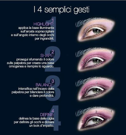 Eye studio di maybelline new york: make up professionale per tutte