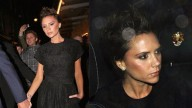 Victoria Beckham: bon ton e punk insieme