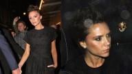 Victoria Beckham: bon ton e punk insieme