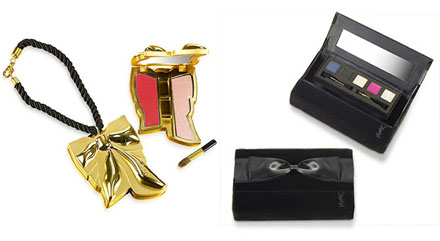 YSL Holiday Collection