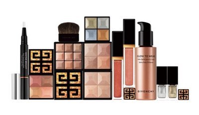 photo Givenchy Colorecreation Spring 2015 Makeup Collection