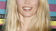Claudia Schiffer effetto vampiro?