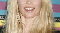 Claudia Schiffer effetto vampiro?