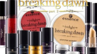 Essence Twilight Breaking Dawn