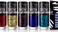 Maybelline Color Show Holiday 2012