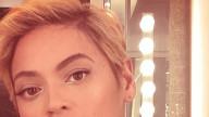 Il nuovo taglio di Beyoncé
