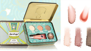 Benefit kit festivi Natale 2013