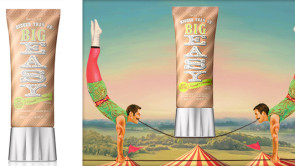 Benefit BB Cream The Big Easy