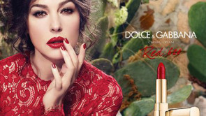 Dolce e Gabbana Monica Red