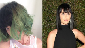 Katy Perry si fa verde