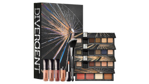 Make up Divergent