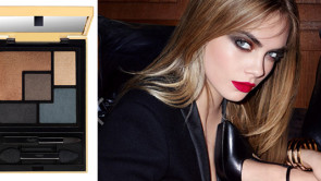 YSL Cuirs Fetiches Fall 2014