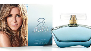 Jennifer Aniston profumo