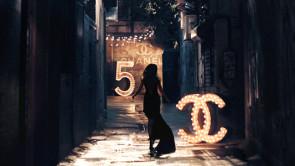 Il nuovo spot di Chanel N. 5