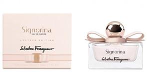 Ferragamo Signorima Leather edition