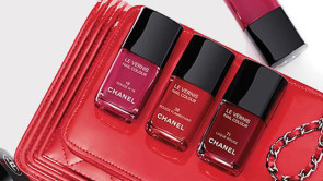 Chanel Les Rouges Culte