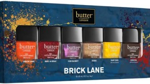 Brick Lane butter London