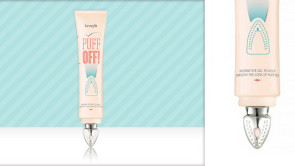 Benefit Puff Off