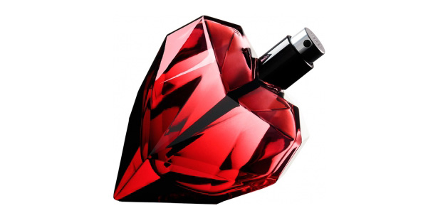 Profumo Diesel Loverdose Red Kiss