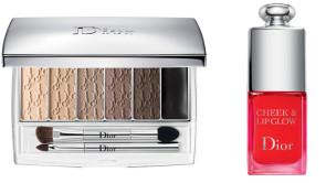 Palette occhi Dior Eye Reviver