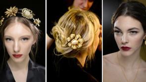 Dolce e Gabbana beauty ai 2015-16