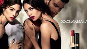 Nuovi rossetti mat Dolce e Gabbana