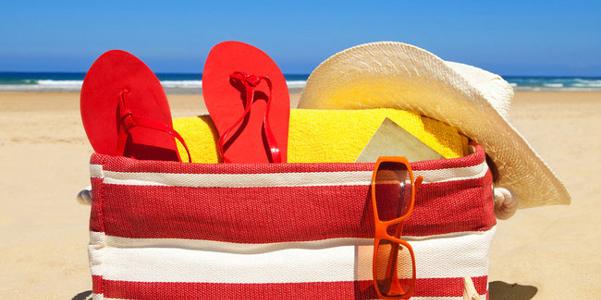 10 prodotti da portare in vacanza