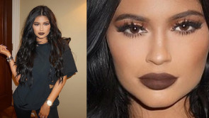 Kylie Jenner lancia una linea labbra