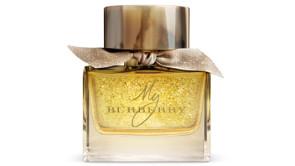 Il profumo My Burberry in edizione Natale 2015
