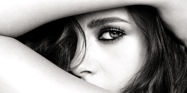 Kristen Stewart Chanel beauty