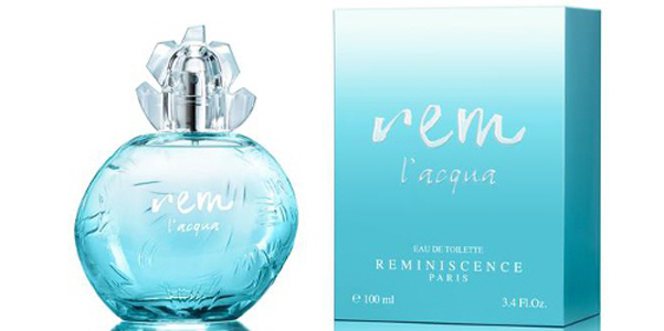 Rem L'Acqua Reminiscence