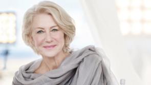 Helen Mirren per L'Oreal Age Perfect