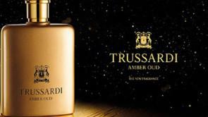 Profumo Trussardi Amber Oud