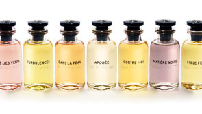 I 7 profumi di Louis Vuitton