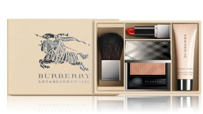 Burberry Beauty Box con tutti i best-seller