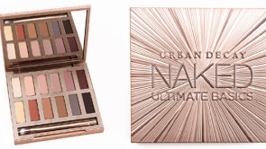 Palette Naked Ultimate Basics di Urban Decay