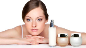 Whisking, mescolare i cosmetici è trendy