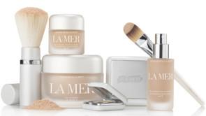 Skincolor La Mer, la linea make-up
