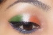 independenceday-2013-eye-makeup-look-3
