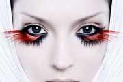 red-eyelashes-loni-baur