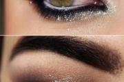 shimmery-smoky-eye