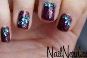 nail-art-rhinestones