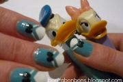 donald-ducks-birthday-nail-art-27