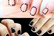 short-nail-art-2013