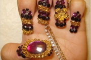 bejeweled-crazy-nail-designs
