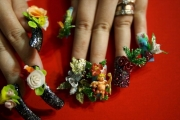 nail-art-designs-crazy-nail-designs-with-baby-cupid-and-flower-pattern-crazy-nail-designs